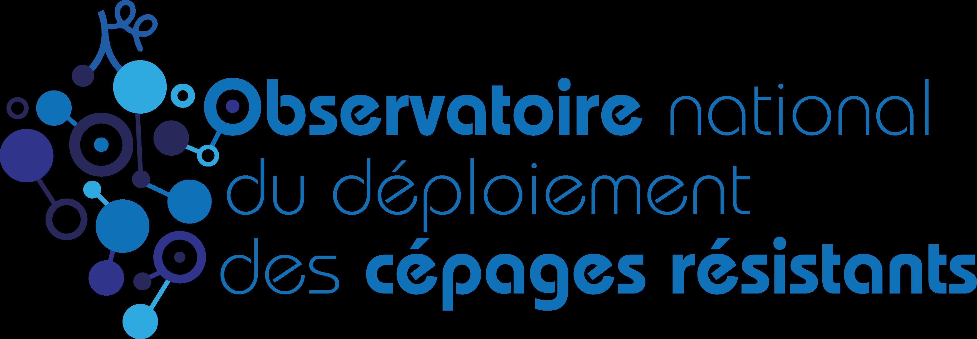 Observatoire national du déploiement des cépages résistants